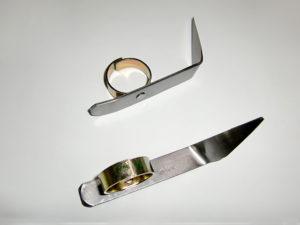野口式ハンドナイフ