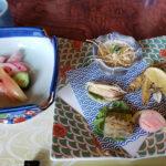 料理教室新年会