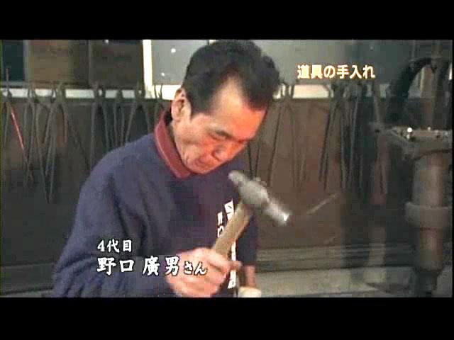 NHK「趣味の園芸」より 2010/1/17放送
